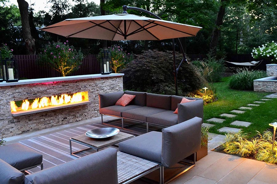 Fire Pits And Fireplaces The Hearth